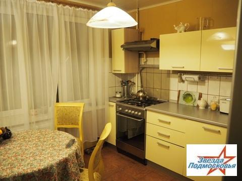 2 комнатная квартира в пос. Некрасовский, мкр-н Строителей дом 6