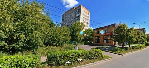 В Климовске 3 комн. квартира, Победы 6.