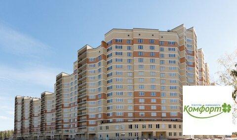 Продается 2-комнатная квартира в г. Раменское, ул. Крымская, д. 1