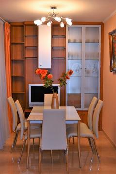 Отличная квартира с дизайнерским ремонтом в современном кирпичном доме