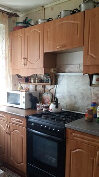Домодедово, 1-но комнатная квартира, Коммунистическая д.38, 17000 руб.