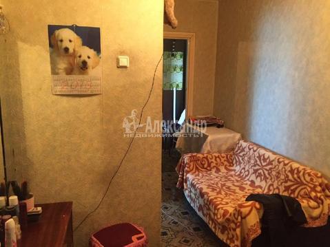Продажа 3 комнатной квартиры м.Пражская (Медынская ул)