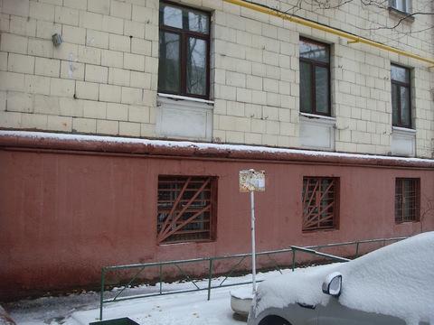 М . Полежаевская улица Куусинена д 19. Сдается псн 26,8 кв.м