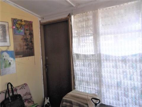2 к. квартира с участком в городской округе Чехов, пос. Талалихино