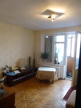 2-х комнатная квартира Красноказарменая, 16б корп.1