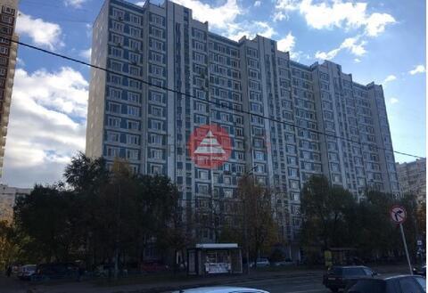 Продажа квартиры, Ул. Борисовские Пруды