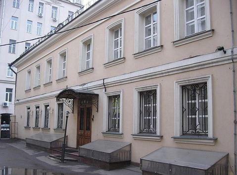Здание целиком, 898 кв. м, Б. Сухаревский пер, д. 5.