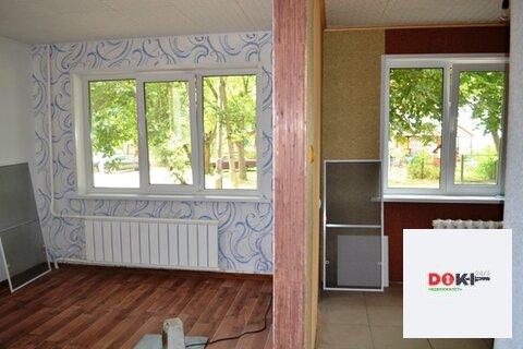 Продажа однокомнатной квартиры в Егорьевске 1 микрорайон