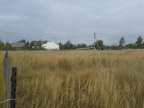Земельный участок в п.Белоозерский ИЖС, 1100000 руб.