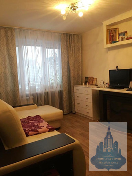 Продается 2к.кв, г. Подольск, Московская ул.