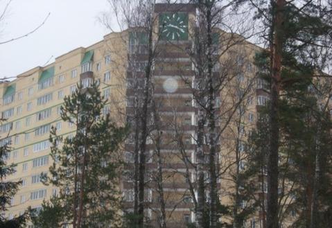 """2-комнатная квартира, 59 кв.м., в ЖК """"Зеленый город"""""""