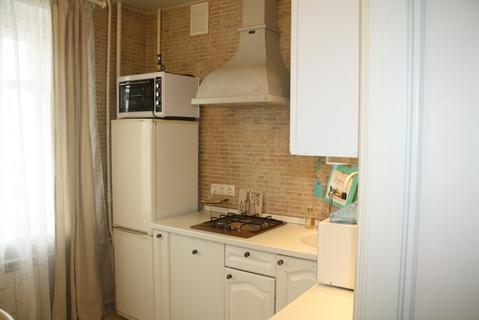 1-я квартира 36 кв м . Маршала Малиновского, д 6 к 1