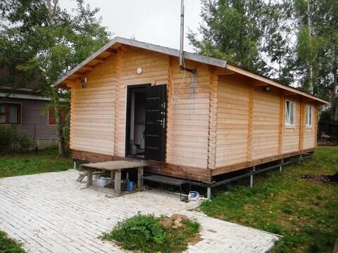 Сдается дача на летний период в Наро-Фоминском районе