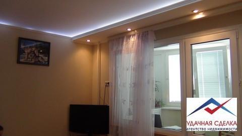 Продается квартира, Москва, 36м2