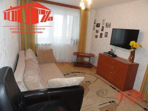 3-х ком. квартира г. Лосино-Петровский - 64 кв. м