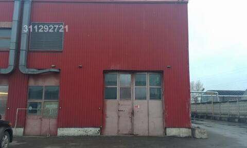 Сдается большое помещение под грузовой или легковой автосервис, произв