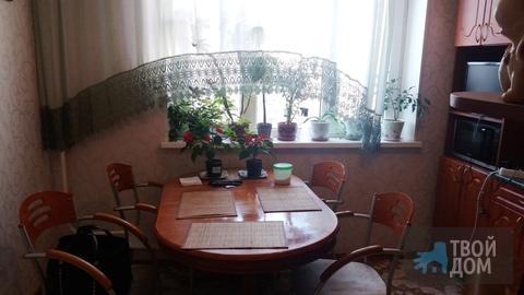 3 ком кв 75 кв.м. г Москва ул Перерва д 50, 9/17п. С ремонтом