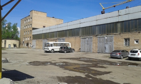 Сдается !Складское помещение 218 кв.м. Закрытая территория.