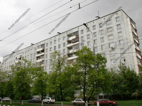 Продажа квартиры, м. Люблино, Ул. Краснодонская