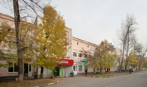 Склад на Карачаровской