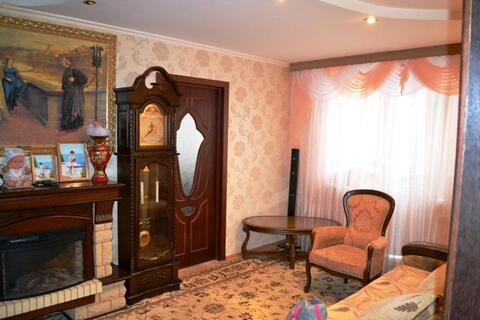 Продается двушка 45 кв.м в г. Егорьевск