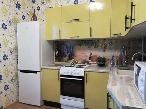 1-комнатная квартира п.Свердловский ЖК Лукино-Варино ул.Строителей .