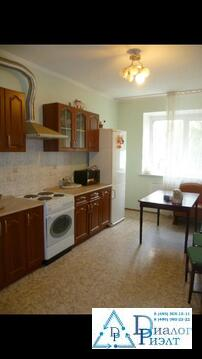 2-комнатная квартира в Люберцах в 20 минутах езды до метро