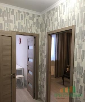 """1-комнатная квартира, 40 кв.м., в ЖК """"Новое Измайлово 2"""""""