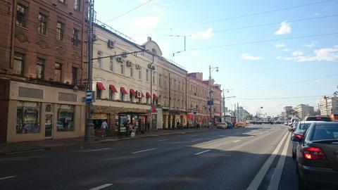 Продажа кафе 320 кв.м. в ЦАО, 1-я Тверская Ямская 27