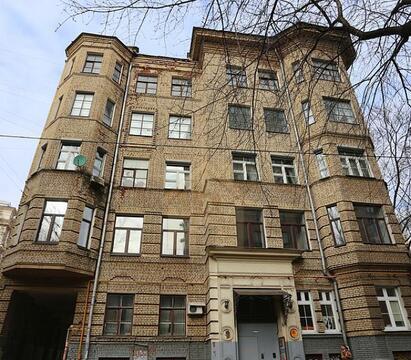 Продаётся эксклюзивная пятикомнатная квартира в историческом центре.