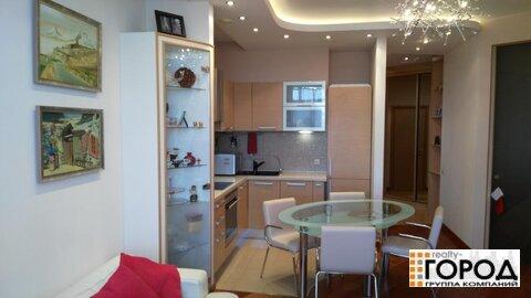 Москва, 2-х комнатная квартира, ул. Ландышевая д.14, 14490000 руб.