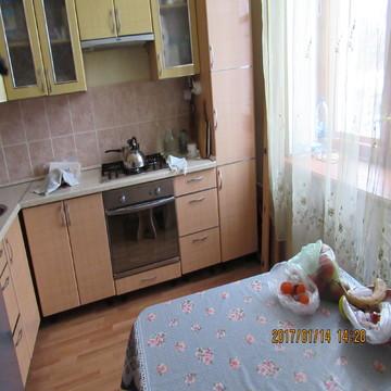 Красноармейск, 2-х комнатная квартира, ул. Свердлова д.11, 2700000 руб.