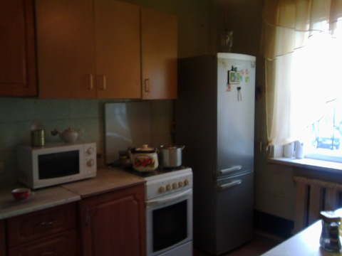 Продается 3-х комнатная квартира в г. Фрязино