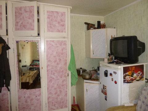 Продаётся комната в общежитии на бв