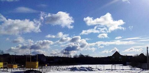 Продается земельный участок 19 соток д.Зверево, 3200000 руб.