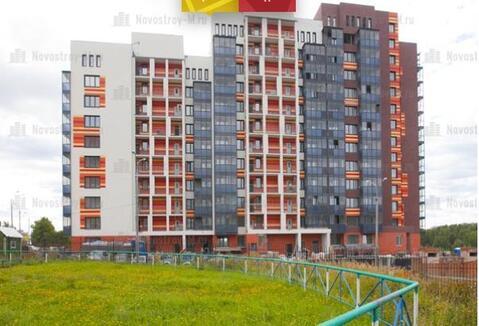 Продается квартира, Сергиев Посад г, 91.5м2