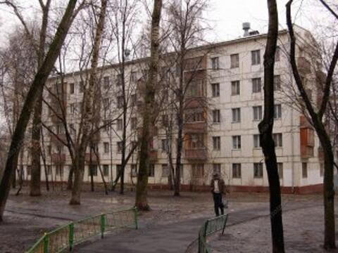 Москва, 2-х комнатная квартира, Открытое ш. д.1 к10, 5100000 руб.
