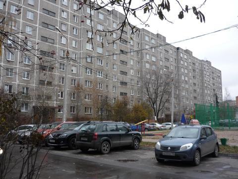 3-х комн. квартира 62 кв.м. Подольский пр-д, д.12, г.Домодедово