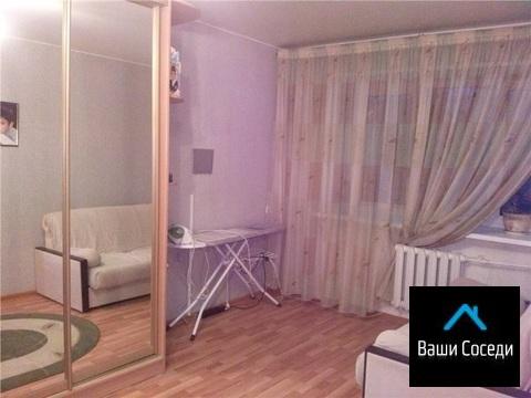 Красногорск, 1-но комнатная квартира, Ильинский туп. д.13, 3300000 руб.