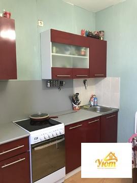 Раменское, 1-но комнатная квартира, ул. Октябрьская д.10, 2600000 руб.