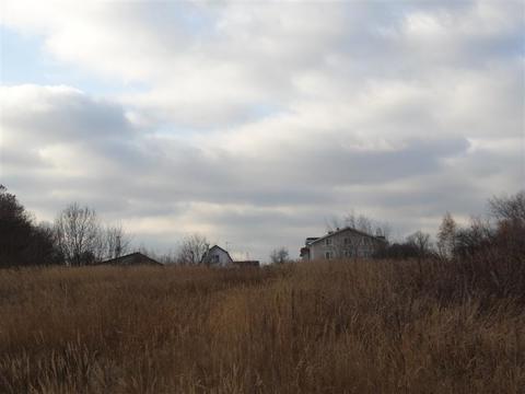 Каширское ш. 10 км. от МКАД, д.Богданиха, земельный участок
