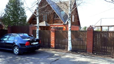 Продажа дома с участком Новая Москва