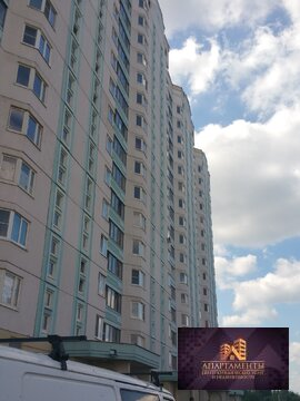 Продам 2 комн квартиру в сданной новостройке Серпухов 65 лет победы