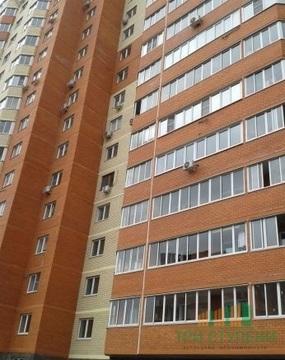 """3-комнатная квартира, 70 кв.м., в ЖК """"Галактика"""""""