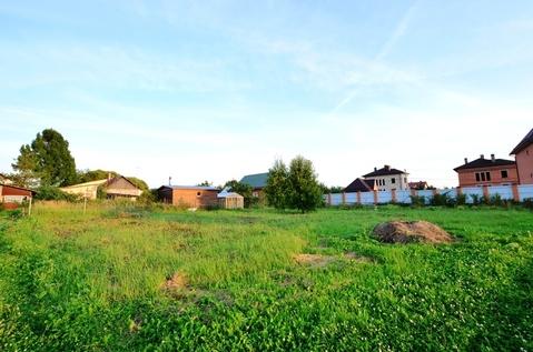 Продается земельный участок 14 соток в д. Афанасово