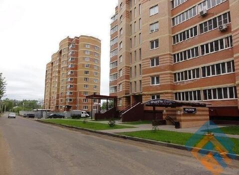 Продается 3-x комнатная квартира в п.Правдинский