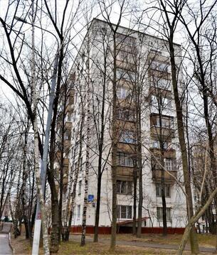 Срочно продается свободная 2-х комн.кв-ра напротив Битцевского парка