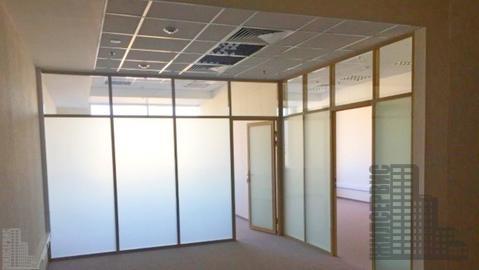 Офис 94м в новом бизнес-центре класса А, метро Калужская