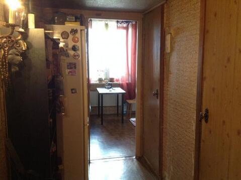 1-комнатная квартира Солнечногорск, ул.Красная, д.117