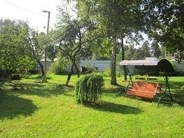 Продается красивый ухоженный земельный участок в живописном районе